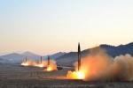 Tình báo Mỹ nói Triều Tiên đã có thể thu nhỏ đầu đạn hạt nhân