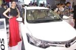 Toyota quá chậm triệu hồi hơn 20.000 ô tô lỗi túi khí tại Việt Nam