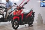 Honda chính thức tung ra mẫu Vario thế hệ mới, giá khởi điểm chỉ từ 31,6 triệu đồng
