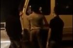 Hàng chục côn đồ mang hung khí chặn xe cướp tài sản trên quốc lộ ở Phú Thọ