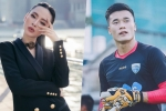 U23 Việt Nam vào bán kết, Angela Phương Trinh bất ngờ tỏ tình với thủ môn điển trai