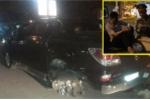 Xe bán tải kéo lê nạn nhân hàng trăm mét trên đường: Cảnh sát hình sự vào cuộc điều tra