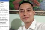 Thầy giáo làm thơ chậm lương, Chủ tịch tỉnh Nghệ An lập tức phản hồi