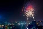 Chi tiết 21 tỉnh, thành phố sẽ bắn pháo hoa dịp Tết Nguyên Đán Mậu Tuất 2018