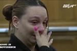 10 năm vi phạm giao thông, cô gái kể câu chuyện khiến tòa miễn phạt