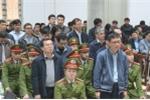 Ảnh: Những khoảnh khắc trong 10 ngày xét xử ông Đinh La Thăng và đồng phạm