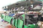 Tai nạn giao thông thảm khốc 5 người chết ở Bình Định: Phó Thủ tướng yêu cầu điều tra