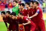 Tuyển Việt Nam khép lại hành trình cổ tích ở Asian Cup 2019