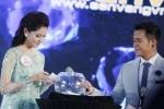 Phần thi ứng xử của top 5 Hoa hậu Việt Nam 2016
