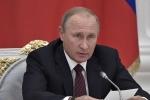 Tong thong Nga Putin doc thong diep lien bang hinh anh 1