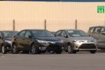 Video: Thêm gần 400 ô tô nhập khẩu thuế 0% về Việt Nam