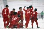 Lịch thi đấu U23 Việt Nam, lịch thi đấu bóng đá ASIAD 2018