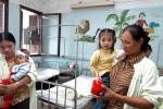 Hà Nội: 2.000 người mắc sốt xuất huyết, chuyên gia cảnh báo bùng phát dịch tăng cao