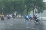Dự báo thời tiết ngày 7/4: Người dân miền Bắc ra đường cuối tuần cần cảnh giác