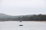 Đắm tàu trên biển Cô Tô, 3 ngư dân vẫn mất tích
