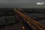 Vì sao cao tốc không có đèn đường, không làm thẳng tắp?
