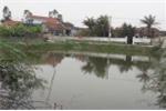 Nữ sinh Nghệ An chết trong ao nước trước nhà: Hiệu trưởng tiết lộ thông tin mới