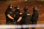 Anh nâng mức báo động khủng bố sau vụ tấn công ở Manchester