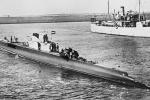 Hà Lan hoang mang vì xác tàu ngầm từ Thế chiến II chìm dưới đáy biển 'không cánh mà bay'