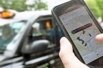 Uber, Grab được ưu đãi thuế: Bộ Tài chính lên tiếng
