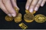 Giá vàng hôm nay 4/2 tiếp tục ở ngưỡng rất cao