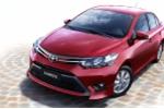 Bảng giá xe ô tô Toyota tháng 7/2018 mới nhất