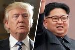 Rộ tin Tổng thống Trump xem xét rút khỏi hội nghị thượng đỉnh Mỹ - Triều