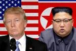 Hội nghị Thượng đỉnh Mỹ-Triều nhiều khả năng diễn ra ở Singapore
