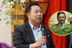 ĐBQH Lưu Bình Nhưỡng: Tội phạm nằm ngay trong lực lượng phòng chống tội phạm, nghĩa là đạt đến mức độ 'mafia' rất cao