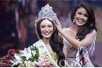 Nhan sắc bị chê già nua như 40 tuổi của tân Hoa hậu Trái đất 2017