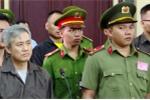 Y án 5 người hoạt động lật đổ chính quyền nhân dân ở TP.HCM