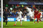 Thắng kịch tính Sevilla, Real giành Siêu cúp châu Âu