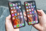 Vì sao người Việt không mặn mà với iPhone XS?