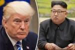 Tổng thống Trump cảnh báo 'ngày rất buồn' sẽ đến với Triều Tiên