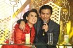 Đông con nhất showbiz, Phi Nhung vẫn 'nũng nịu' khi gặp Mạnh Quỳnh