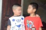 Trao nhầm con ở Ba Vì: Đêm đầu tiên của 2 đứa trẻ ở gia đình mới