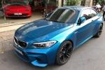 Cận cảnh BMW M2 2018 giá 120.000 USD mới tậu của Cường Đôla
