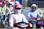 Dự báo thời tiết hôm nay 11/3: Sài Gòn nóng như rang, nhiệt độ ngoài trời 40°C