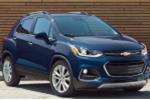 Kinh doanh bết bát tại Việt Nam, Chevrolet 'khai tử' dòng Trax