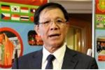 Cựu Trung tướng Phan Văn Vĩnh khai chỉ nhận áo sơ mi, thuốc bổ gan từ ông trùm Nguyễn Văn Dương