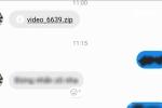 Mã độc cực nguy hiểm đang lây lan trên Facebook Messenger tại Việt Nam