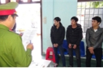 100 thanh niên mang dao kiếm hỗn chiến như phim hành động ở Quảng Nam