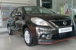 Doanh số èo uột với 1% thị phần ô tô, Nissan Việt Nam lại tăng giá xe lắp ráp