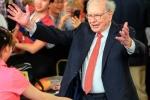 Sự nghiệp rực rỡ và cuộc sống giàu sang của đại gia chứng khoán Warren Buffett
