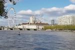 Nước Anh hồi sinh sông Thames thế nào?
