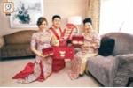 Ba trum giai tri quyen luc bac nhat TVB: U70 duoc tinh tre dang tuoi con say me hinh anh 6