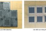 Nghiên cứu, chế tạo thành công pin nhiên liệu màng trao đổi proton (PEMFC) sử dụng nhiên liệu hydro