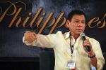Trump và Clinton sẽ dùng đối sách gì với Tổng thống Philippines nếu đắc cử?