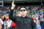 Bản sao Kim Jong-un gây 'bão' ở Olympic Rio 2016