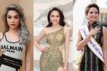 Hồ Ngọc Hà, Hương Giang sexy nổi bật lọt top mặc đẹp nhất tuần